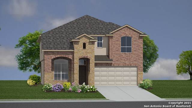 3469 Cottonwood Canyon, Bulverde, TX 78163 (MLS #1508812) :: The Rise Property Group