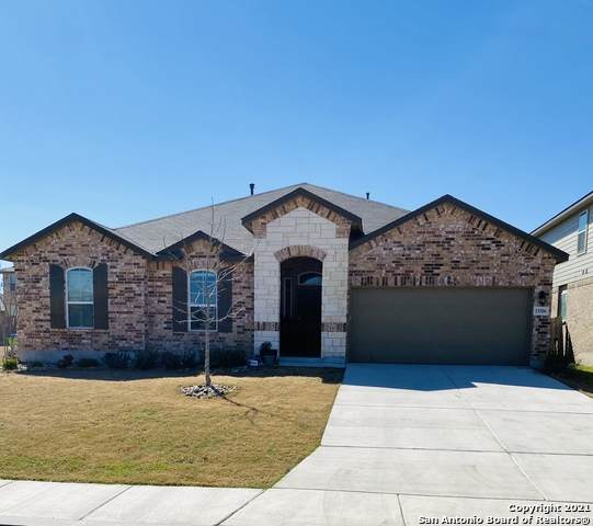 13506 Meredith Cove, San Antonio, TX 78254 (MLS #1508825) :: Sheri Bailey Realtor