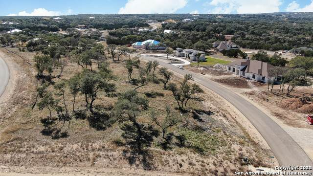 TBD Starry Sky, New Braunfels, TX 78132 (MLS #1508834) :: Williams Realty & Ranches, LLC