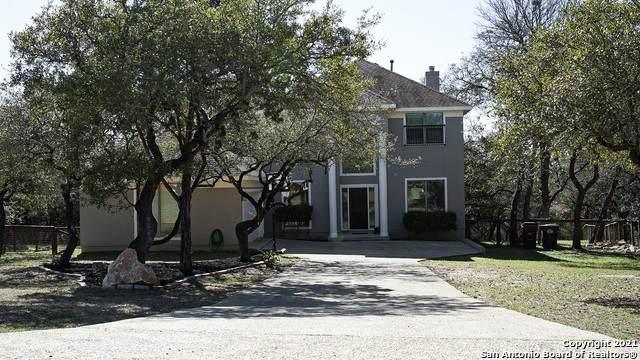 26107 Sunny Meadow, San Antonio, TX 78260 (MLS #1508837) :: Vivid Realty