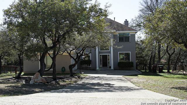 26107 Sunny Meadow, San Antonio, TX 78260 (MLS #1508837) :: 2Halls Property Team | Berkshire Hathaway HomeServices PenFed Realty