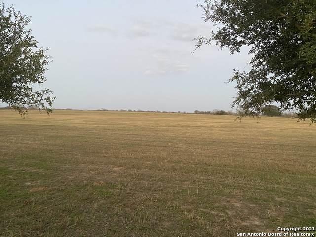 45 ACRES Cr 342, La Vernia, TX 78121 (MLS #1508846) :: Real Estate by Design