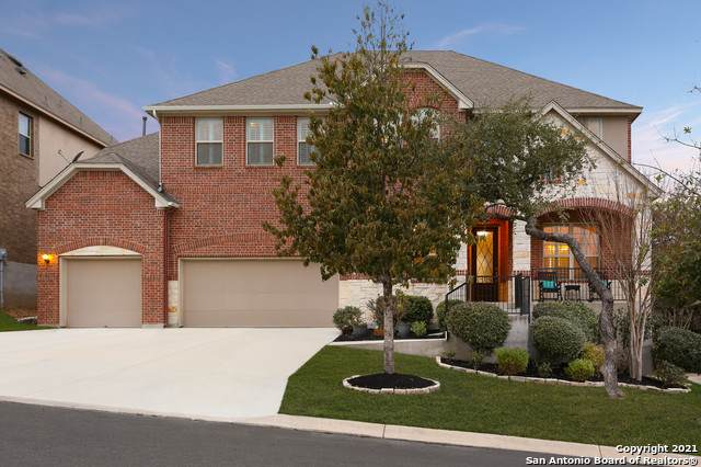 8927 Irving Hill, Fair Oaks Ranch, TX 78015 (MLS #1508856) :: Sheri Bailey Realtor