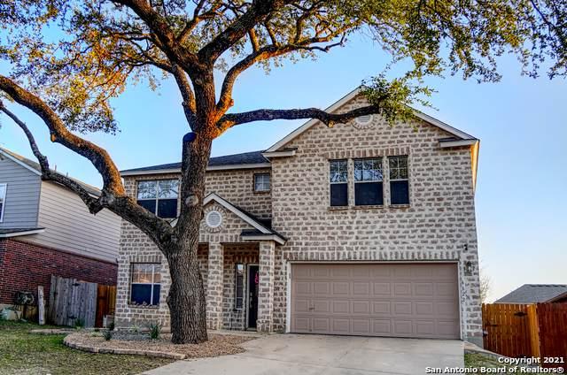 6622 Kirk Way, San Antonio, TX 78240 (MLS #1508864) :: Neal & Neal Team