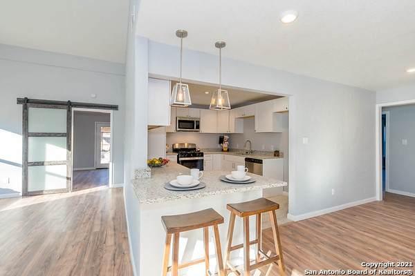 99 Wagner Ave, San Antonio, TX 78211 (MLS #1508869) :: Berkshire Hathaway HomeServices Don Johnson, REALTORS®