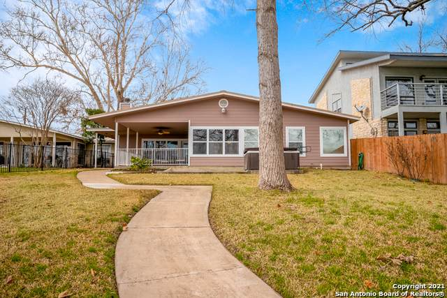 114 Riverbend Ln, Kingsland, TX 78639 (MLS #1508879) :: Williams Realty & Ranches, LLC