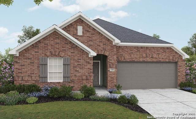 8309 Chasemont Ct, Converse, TX 78109 (MLS #1508893) :: Keller Williams Heritage