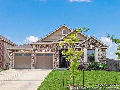 315 Joshua Hill, New Braunfels, TX 78130 (MLS #1508902) :: Concierge Realty of SA