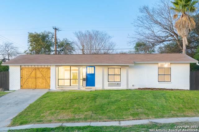 301 Senova Dr, San Antonio, TX 78216 (MLS #1508926) :: Keller Williams City View