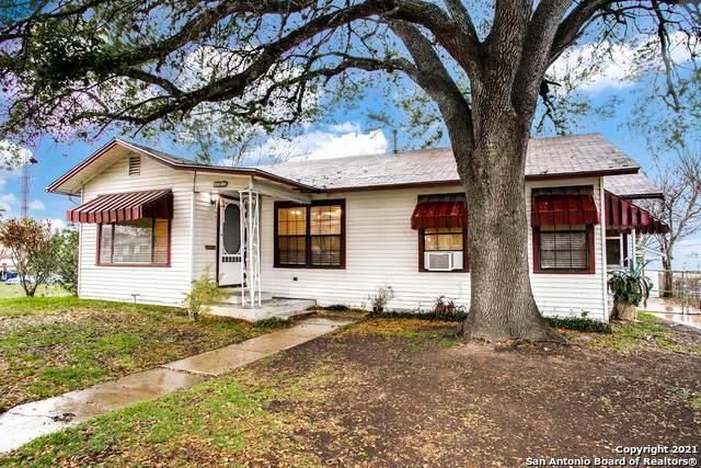 107 Morningview Dr, San Antonio, TX 78220 (MLS #1508937) :: Keller Williams City View