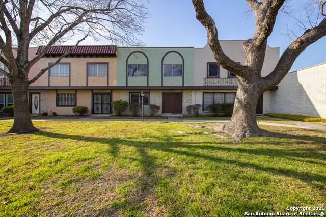 10930 Crown Park, San Antonio, TX 78239 (MLS #1508940) :: Keller Williams City View