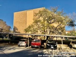 4119 Medical Dr 105B, San Antonio, TX 78229 (MLS #1508955) :: Santos and Sandberg