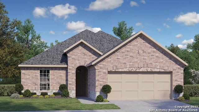 9432 Sundrop Valley, San Antonio, TX 78254 (MLS #1508962) :: Concierge Realty of SA