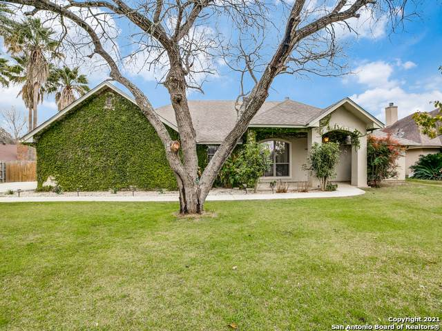 106 Rock Dove Ln, McQueeney, TX 78123 (MLS #1508970) :: Vivid Realty