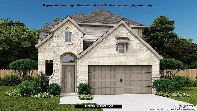 14740 Iris Glen, San Antonio, TX 78245 (MLS #1508976) :: The Gradiz Group