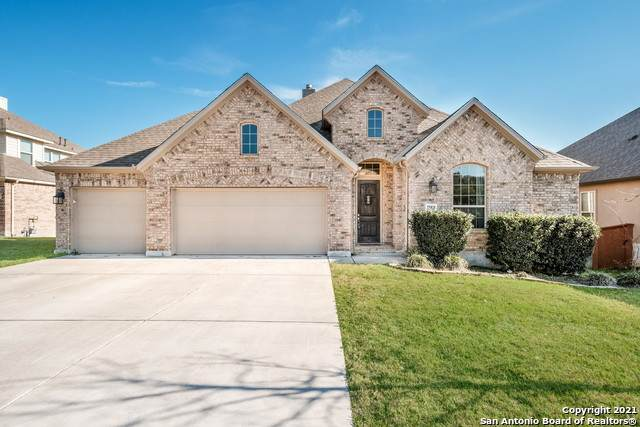 25818 Dakota Chief, San Antonio, TX 78261 (MLS #1508983) :: EXP Realty