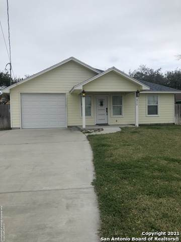 912 S Verne St, Rockport, TX 78382 (MLS #1508984) :: Carolina Garcia Real Estate Group