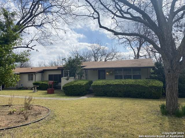 434 Glenoak Dr, San Antonio, TX 78258 (MLS #1509007) :: Williams Realty & Ranches, LLC