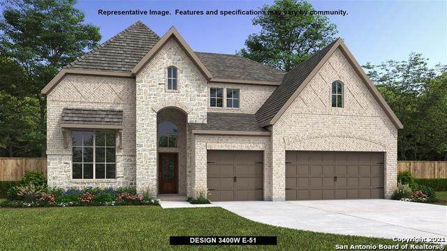 9014 Imposing Oak, San Antonio, TX 78255 (MLS #1509020) :: Sheri Bailey Realtor