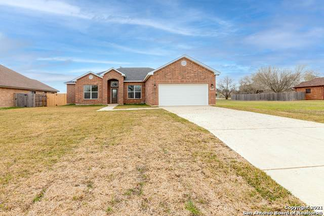 8436 Alton Blvd, Selma, TX 78154 (MLS #1509026) :: Williams Realty & Ranches, LLC