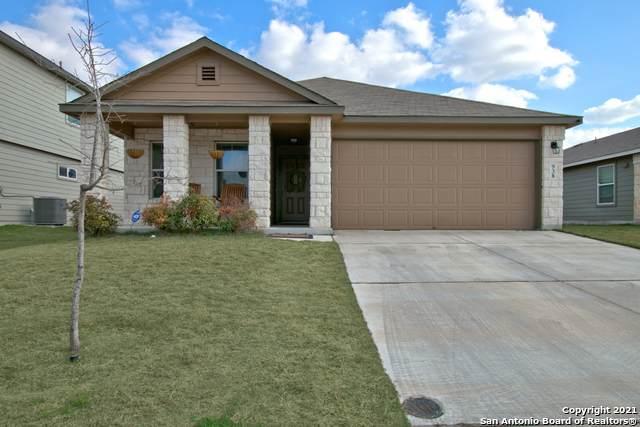 938 Pumpkin Ridge, New Braunfels, TX 78130 (MLS #1509037) :: ForSaleSanAntonioHomes.com