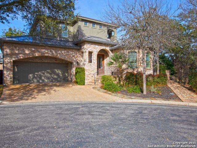 3 Arden Glen, San Antonio, TX 78257 (MLS #1509039) :: Williams Realty & Ranches, LLC
