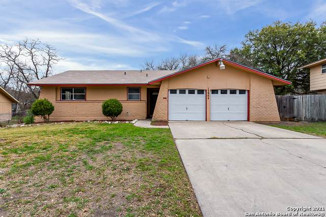 13904 Winding Hill, San Antonio, TX 78217 (MLS #1509041) :: Williams Realty & Ranches, LLC