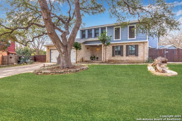 5147 Timber Gale St, San Antonio, TX 78250 (MLS #1509078) :: The Lopez Group