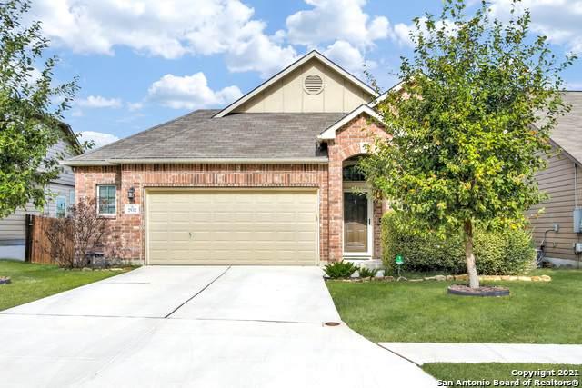 2932 Nicholas Cove, New Braunfels, TX 78130 (MLS #1509082) :: Sheri Bailey Realtor