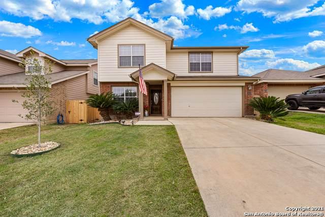 11414 Ore Terminal, San Antonio, TX 78245 (MLS #1509084) :: Williams Realty & Ranches, LLC