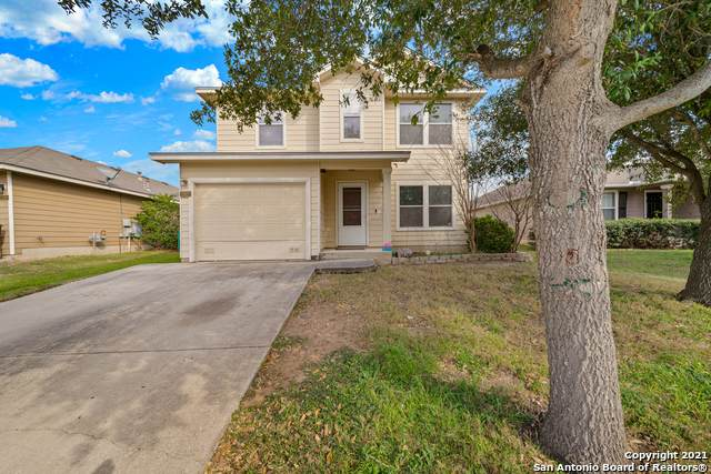 2322 Cloudbait View, Converse, TX 78109 (MLS #1509086) :: Concierge Realty of SA