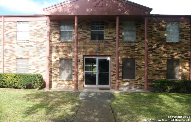 235 W Silver Sands Dr #6, San Antonio, TX 78216 (MLS #1509089) :: Keller Williams City View