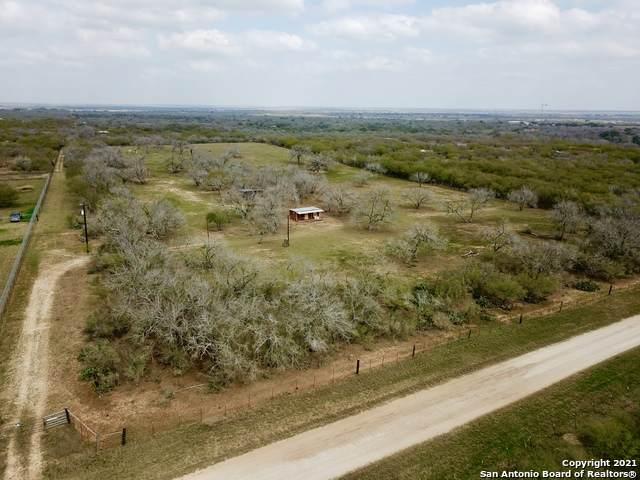 361 Riggins Rock Pit Rd, Pleasanton, TX 78064 (MLS #1509097) :: Williams Realty & Ranches, LLC
