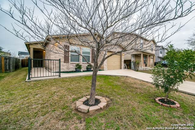 6115 Plumbago Pl, San Antonio, TX 78218 (MLS #1509104) :: The Mullen Group | RE/MAX Access