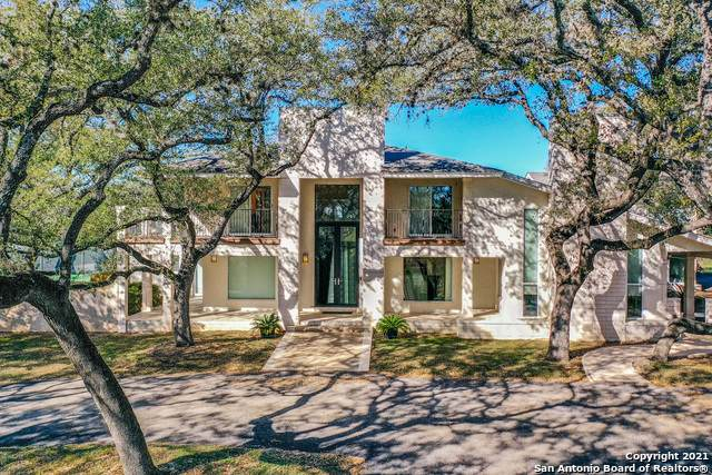 14007 Mint Trail Dr, Hill Country Village, TX 78232 (MLS #1509110) :: The Lopez Group