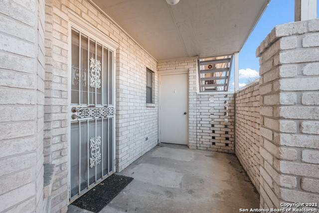 2611 Eisenhauer Rd #1505, San Antonio, TX 78209 (MLS #1509131) :: Concierge Realty of SA