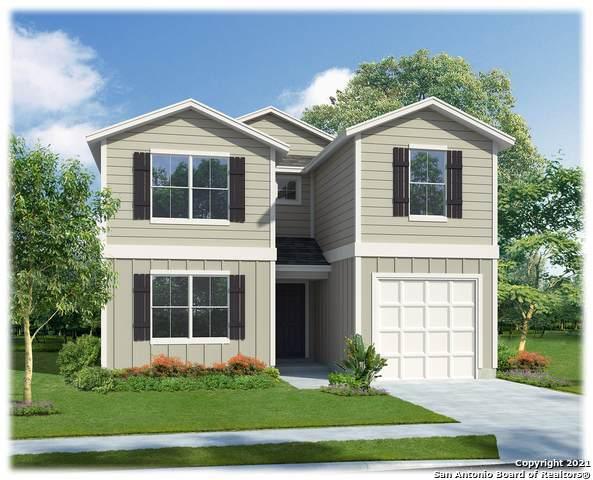 8102 Autares Glade, San Antonio, TX 78252 (MLS #1509133) :: Berkshire Hathaway HomeServices Don Johnson, REALTORS®