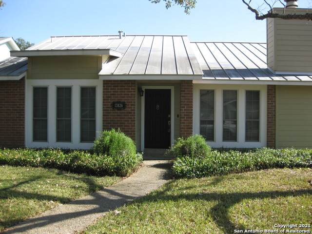 13826 Winding Hill, San Antonio, TX 78217 (MLS #1509145) :: Williams Realty & Ranches, LLC