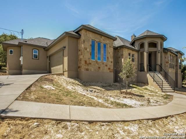 5718 Darmondale, San Antonio, TX 78261 (MLS #1509147) :: Sheri Bailey Realtor