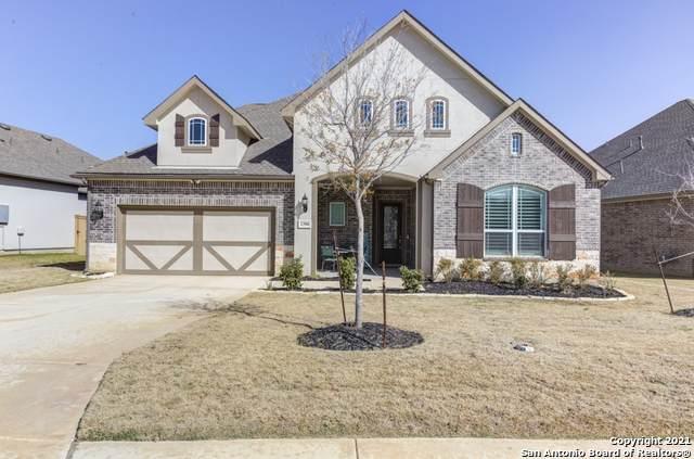1390 Village Inn, New Braunfels, TX 78132 (MLS #1509159) :: The Rise Property Group