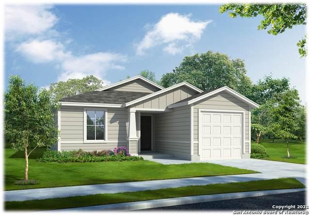 8106 Autares Glade, San Antonio, TX 78252 (MLS #1509166) :: Berkshire Hathaway HomeServices Don Johnson, REALTORS®