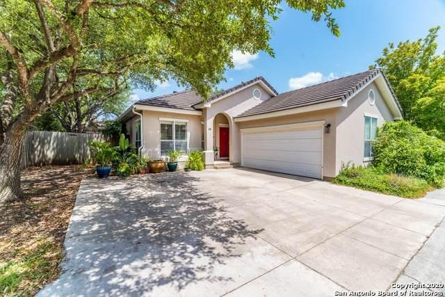 88 Oakwell Farms Pkwy, San Antonio, TX 78218 (MLS #1509174) :: Williams Realty & Ranches, LLC