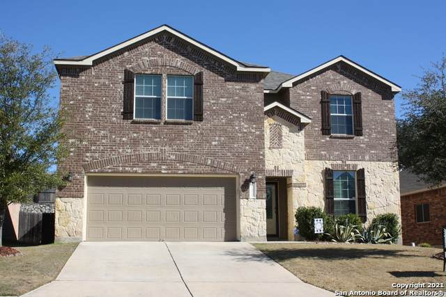 12010 Treewell Glen, San Antonio, TX 78249 (MLS #1509175) :: The Castillo Group