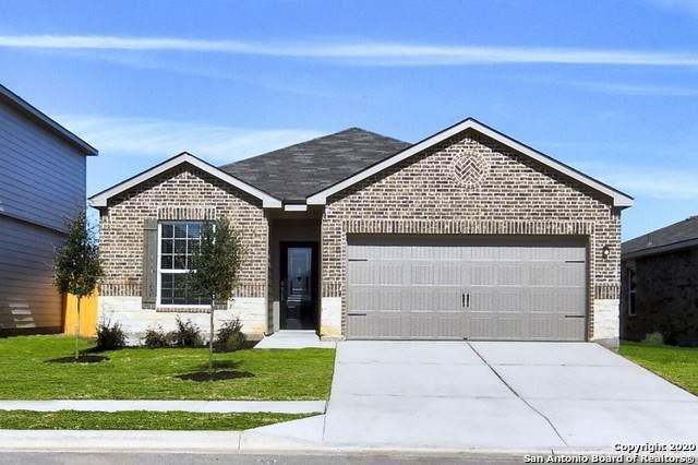 7815 Cactus Plum Drive, San Antonio, TX 78254 (MLS #1509181) :: Real Estate by Design