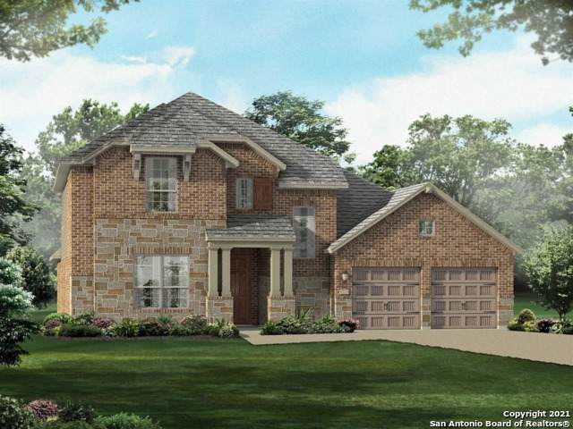 9002 Quail Gate, Fair Oaks Ranch, TX 78015 (MLS #1509205) :: The Castillo Group