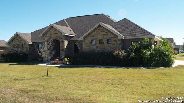 1499 Prairie Flower, Seguin, TX 78155 (MLS #1509210) :: Santos and Sandberg