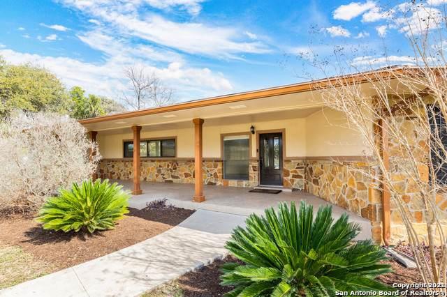 7010 Oakridge Dr, San Antonio, TX 78229 (MLS #1509218) :: Vivid Realty