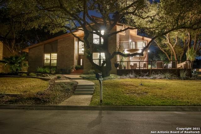 16123 Hidden View St, San Antonio, TX 78232 (MLS #1509228) :: Real Estate by Design