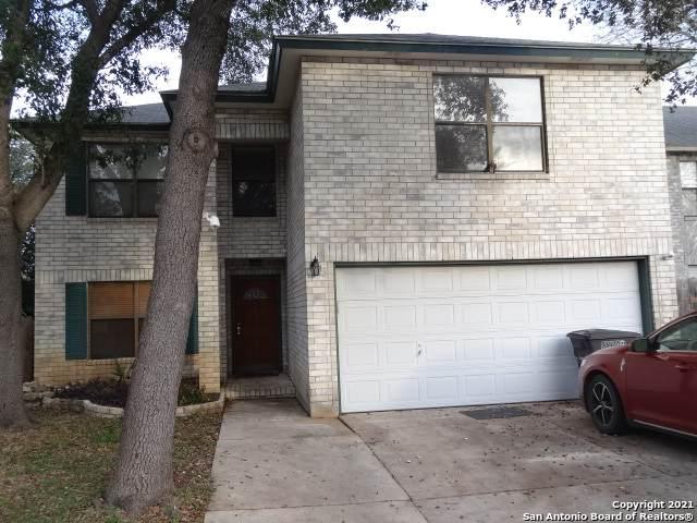 11010 Kimes Park Dr, San Antonio, TX 78249 (MLS #1509246) :: Vivid Realty