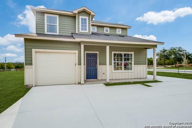 2065 Silver Oaks B, San Antonio, TX 78213 (MLS #1509249) :: Vivid Realty